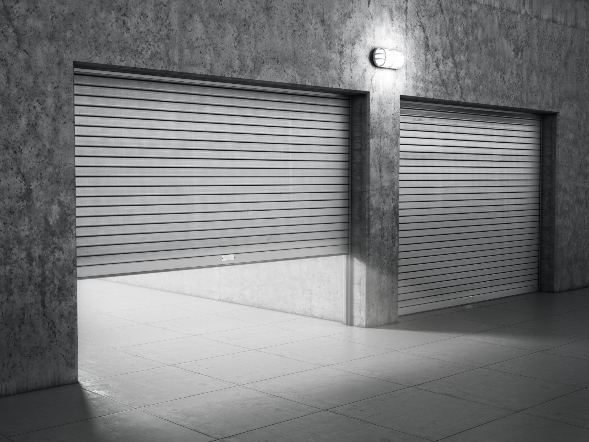 HIGH-LIFT DOOR INC