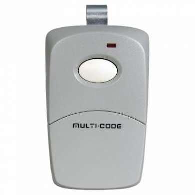 Multi-Code Remote Controls