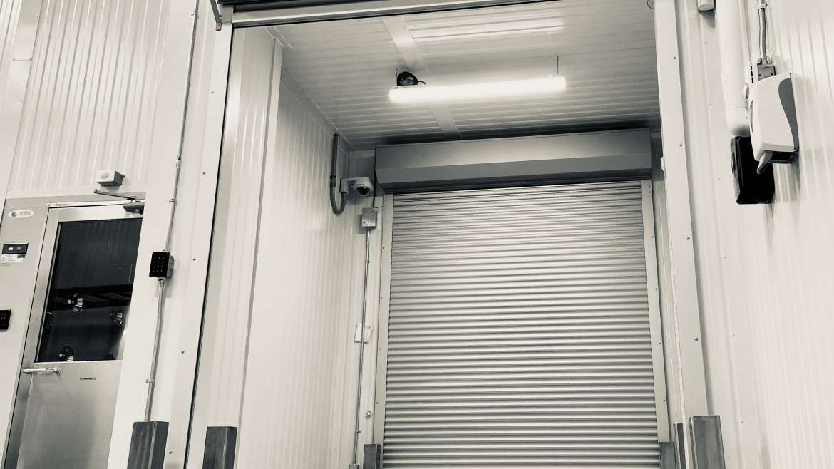 COMMERCIAL ROLLSHUTTERS AND SCREENS